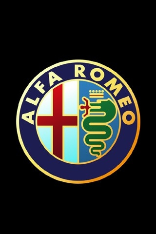 Alfa Romeo Logo Iphone Wallpaper Download Magma Group