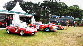 Salon prive 2013